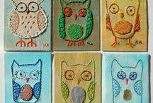Craft Ideas / by Catherine Doric