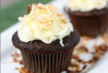 Sweet Treats / All things sweet! Cupcakes, bars, pies, tarts, candy, ice cream, and more / by NoshOn.It