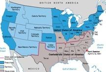 Homeschool :: American History / by Les B