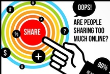 Social Media Infographics / by Danielle Klaus Hulshizer