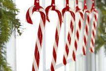 Christmas Cheer / by Sarah Cross