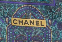 Chanel / by Tina's Treasures