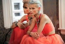Fashion Week / Inspiring fashion from allover the world!  / by p!ay hair lounge