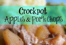 Crock Pot / by Tina's Treasures
