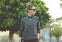 my style. / by Sam Malone