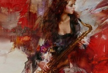 music / by Connie Tucker