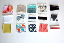 Sewing Clothes / by Katie Blakesley