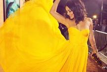 Mustard Yellow Love / by fairy glitters