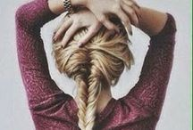 Hair... To Do. / by Hailee Fees