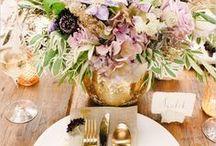 floral decor / by Studio Stems