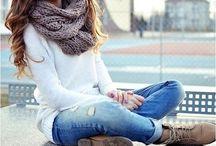Fashion / by Kate