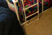 Childrens / Toys, furniture, fun ideas etc / by Tiffany