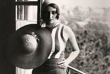 Fashion - 1930s / by Christina