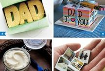 DIY - Gifts / by Danielle Rodenkirchen D'Andrea