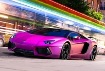 Dream Cars / by Brenengen Auto