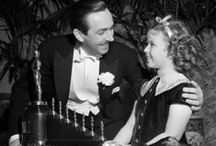 Mr. D / Walter Elias Disney - the founder of a creative dynasty that endures and flourishes even today. / by Melody Dodd