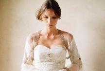 Wedding Dresses / by Marissa Voegele