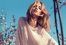 Spring/Summer 2013: Maxi's and Midi's  / by Whitney Rogers