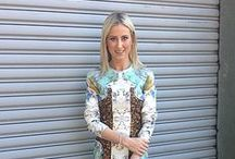What I'm Wearing: Best Of…Cocktail Chic / by InStyle Magazine
