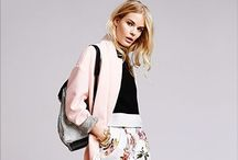 Spring looks I love / My must haves for spring/summer 2014 / by Whitney Rogers