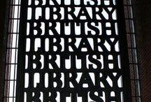 World: Libraries / by Hazel Weller