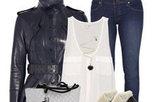 Fashion Diva / by Tandra Meade