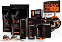 Are You a RVLutionary? / by MonaVie Corporate
