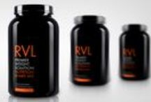 RVL Premier Weight Solution™ / by MonaVie Corporate