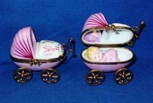 Limoges & Trinket Boxes / by Debbie Todd