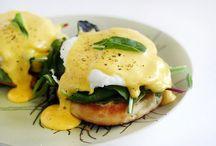 Breakfast Brunch / by Kristen Olivo