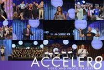 ACCELER8 2012 / by MonaVie Corporate