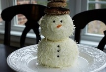 Christmas Ideas/Recipes / by Laura Partin