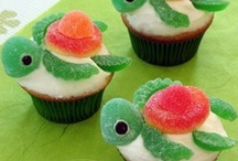 Cupcake/Cake Recipes/Ideas / by Laura Partin