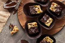Sweet Treats Paleo Style / Paleo recipes for your sweet tooth. / by Jen F.