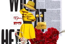 KY. Derby Hats & Outfits / by Laura Partin