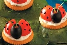 4th of July Ideas/Recipes / by Laura Partin