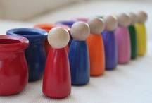 toys / by Susan V