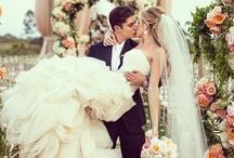 Wedding Ideas / by Amanda Seiverd