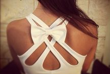 Miss Trendy / by Kayla Galina