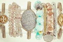 Jewelry & Accessories  / by Amanda Seiverd