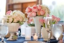 MY WEDDING: Centerpieces / by Jenessa Fenton