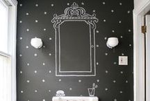 HOME DECOR / Awesome ideas for the home. / by Jacie / Moss Love®