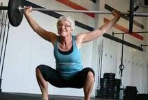 Health & fitness / by Rebecca Snider