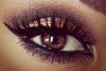 Cosmetics / by Tori Dahl