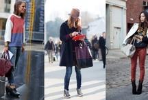 Street Style / by Así Es la Moda