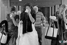 Weddings / My favorite wedding shots! / by Ueda Photography
