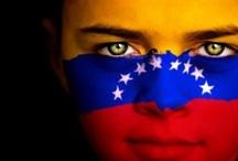 Beautiful Venezuela.Venezuela Hermosa. / by Nora Buznego