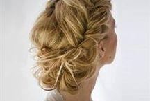 Hair & Makeup / by Jenn Shuffle