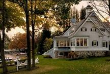 home dream home / by Victoria Dutton