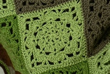 Crochet / by April Hall